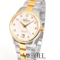 Alpina Women's watch Comtesse 34mm new Watch with original box