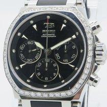 TB Buti Yanick Ii Automatic Chronograph Limited Edition Steel...