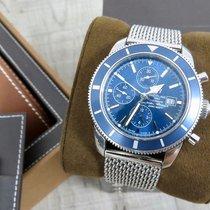 Breitling Superocean Héritage Chronograph
