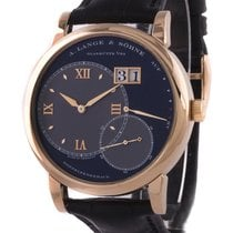 A. Lange & Söhne Rose gold 41.9mm Manual winding 115.031 pre-owned