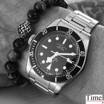 Tudor Black Bay 79220N Barbossa NOS voll verklebtes Fullset LC100