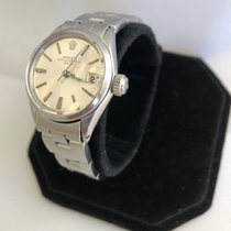 Rolex Steel 26mm Automatic 6516 pre-owned