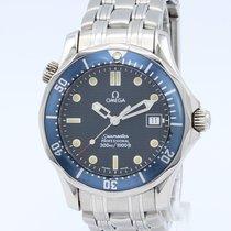 Omega Seamaster Diver 300 M usados 36mm Acero