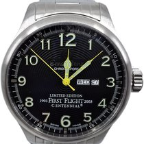 Ernst Benz Steel 47mm Automatic pre-owned