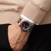Rolex GMT-Master II 16760 1984 brukt