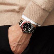 Rolex GMT-Master II 16760 1984 tweedehands