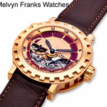 Dewitt Rose gold 43mm Manual winding DeWitt Academia Minute Repeater pre-owned