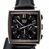 TAG Heuer Monaco 2000 pre-owned