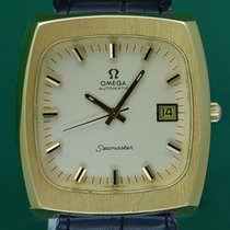 Omega Seamaster 1660138 1970 pre-owned