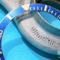 Rolex Submariner Date Rolex Submariner Date blue bezel insert 1990 pre-owned