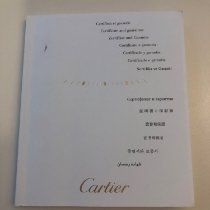 Cartier Tank MC Stahl Silber Römisch