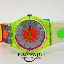 Swatch GJ108 1993 neu