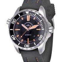 Zeno-Watch Basel 6603 2020 nou