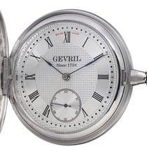 Gevril 50mm Χειροκίνητη εκκαθάριση G680.021.56 1758 καινούριο