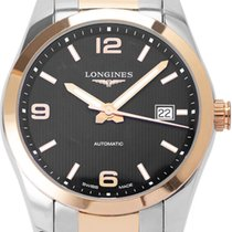 Longines 40mm Automatic L2.785.5.56.7 pre-owned