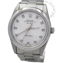 Rolex Air King Precision 14000 1994 pre-owned