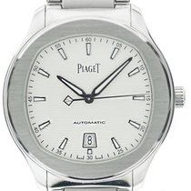 Piaget Polo S Steel 42mm Silver
