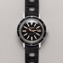 Candino pre-owned Automatic 38mm Black