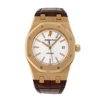 Audemars Piguet Royal Oak Selfwinding 15300OR.OO.D088CR.02 pre-owned