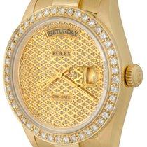 Rolex Day-Date 36 Oro amarillo 35mm