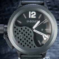 U-Boat Steel 50mm Automatic 1853 pre-owned