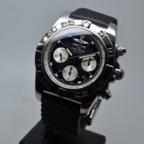 Breitling Chronomat 44 AB0110 2014 pre-owned