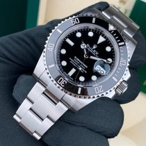 Rolex Submariner Date 116610LN Very good Steel 40mm Automatic Thailand, Bangkok