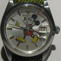 Rolex Precision Mickey