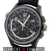 Jaeger-LeCoultre AMVOX 44mm Black Arabic numerals United States of America, New York, New York