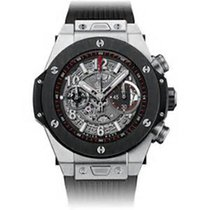 Hublot Unico Big Bang Titanium Keramic