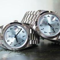 Rolex Day-Date 40 Platinum UAE, Al Wasl, Jumeira 1, Dubai