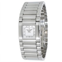 Baume & Mercier Catwalk MV045219 Ladies Watch in Diamond &...