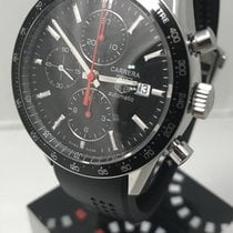 TAG Heuer Carrera 16 Chronograph