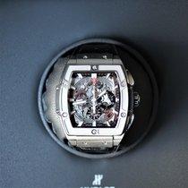 Hublot Spirit of Big Bang Titanio 42mm