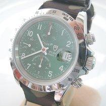 Tudor Prince date chronograph