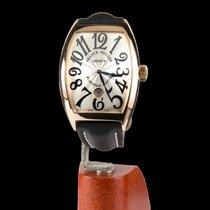 Franck Muller Casablanca Rose Gold Automatic Men Size