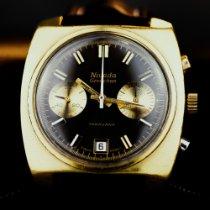 Nivada Grenchen Taravana Chronograph 1965