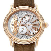 Audemars Piguet Millenary Ladies neu Roségold