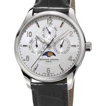 프레드릭 콘스탄트Ladies Automatic,새 시계/미 사용,박스 있음, 서류 있음,40 mm,스틸