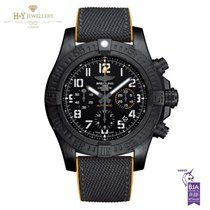 Breitling Steel 45mm Automatic XB0180E4/BF31/284S new