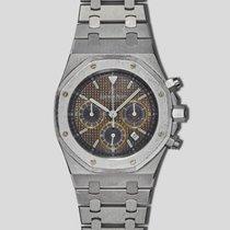 Audemars Piguet 25860ST.OO.1110ST.03 Acier Royal Oak Chronograph 39mm