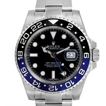 Rolex 116710 BLNR Steel GMT-Master II 40mm
