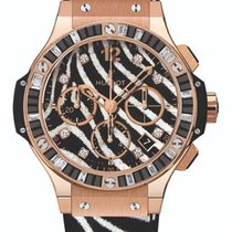 Hublot 341.PX.7518.VR.1975 Rose gold 2020 Big Bang 41 mm 41mm new