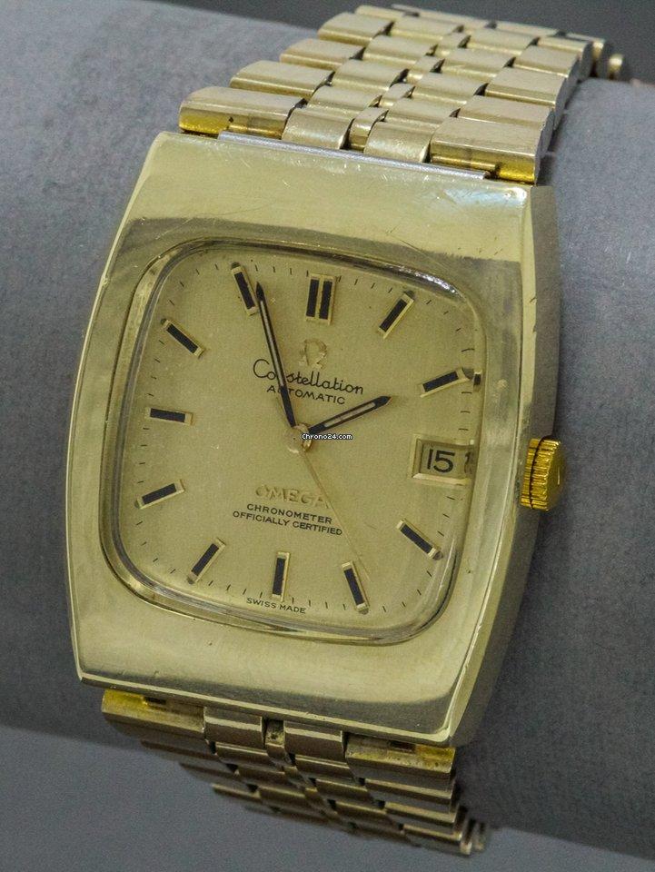 575a511655a Comprar relógios Omega