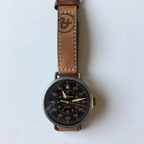 Bell & Ross Vintage BRWW192-HER/SCA 2014 pre-owned