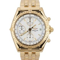 Breitling Rose gold 40mm Automatic H13047 pre-owned United States of America, New York, Smithtown