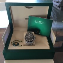Rolex Sea-Dweller 4000 occasion 43mm Acier