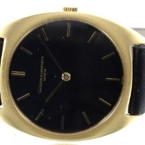 Vacheron Constantin Or jaune Remontage manuel occasion France, Paris