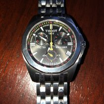 Tissot Steel 40mm Quartz T22168651 pre-owned Canada, Vancouver