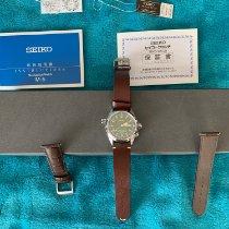 Seiko SARB017 Steel 2018 Spirit 38mm pre-owned United Kingdom, Edinburgh